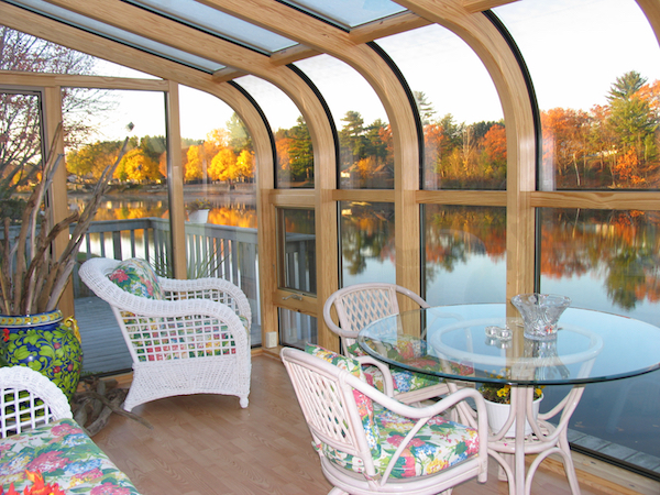 Sunroom Wocester MA