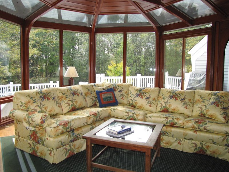 CT-4-Season-Conservatory-Sunroom-with-Partial-Glass-and-Wood-Ceiling