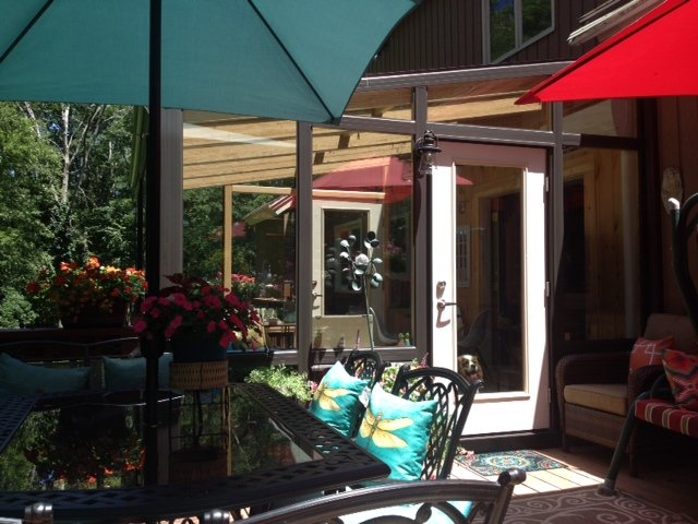 Deck Enclosure Sunroom Hartford CT