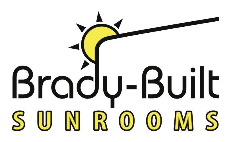Brady-Built Sunrooms Logo