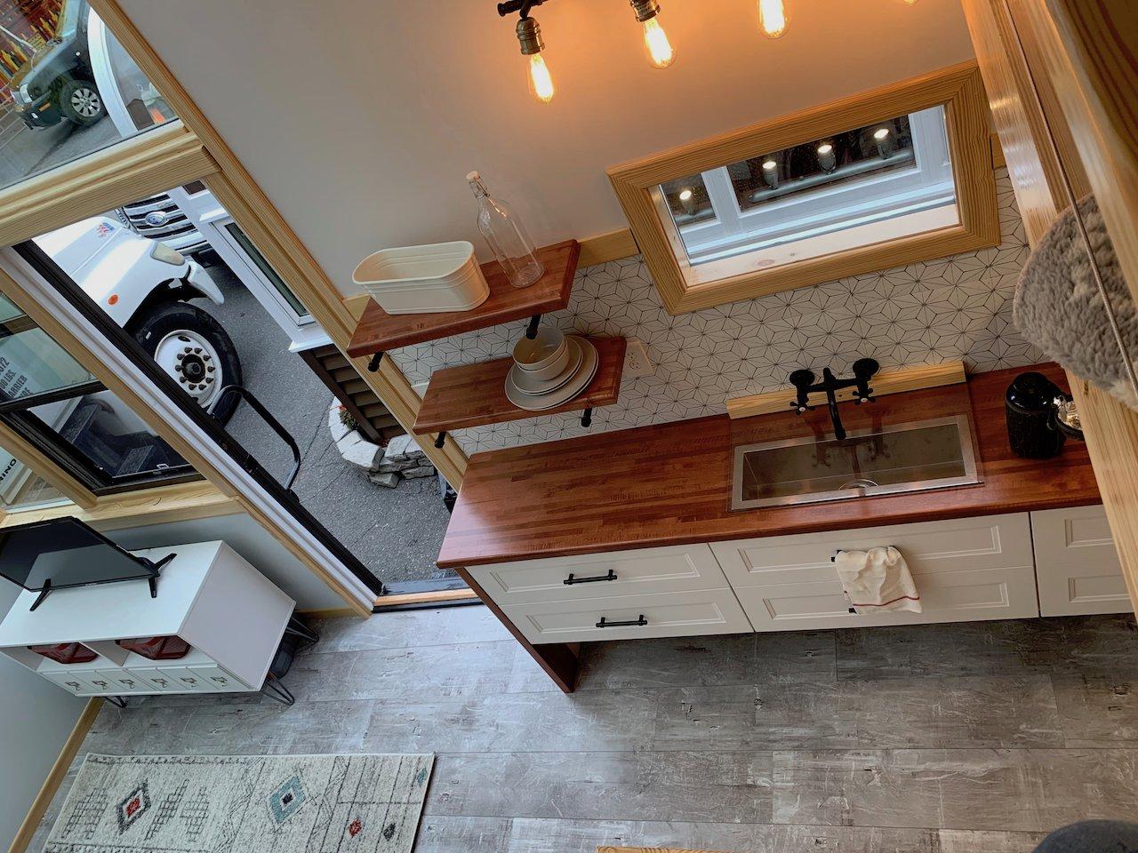 Brady-Built Tiny Home