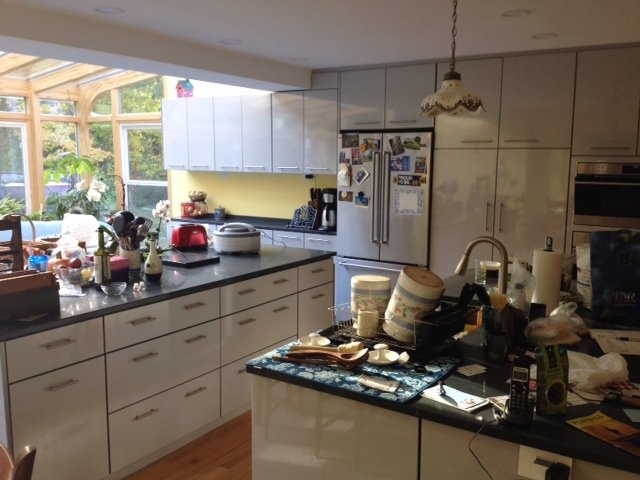 MA Add an All-Season Sunroom Kitchen Addition