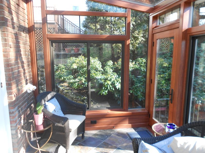 MA Build an All-Season Sunroom Addition Create Space Add Value