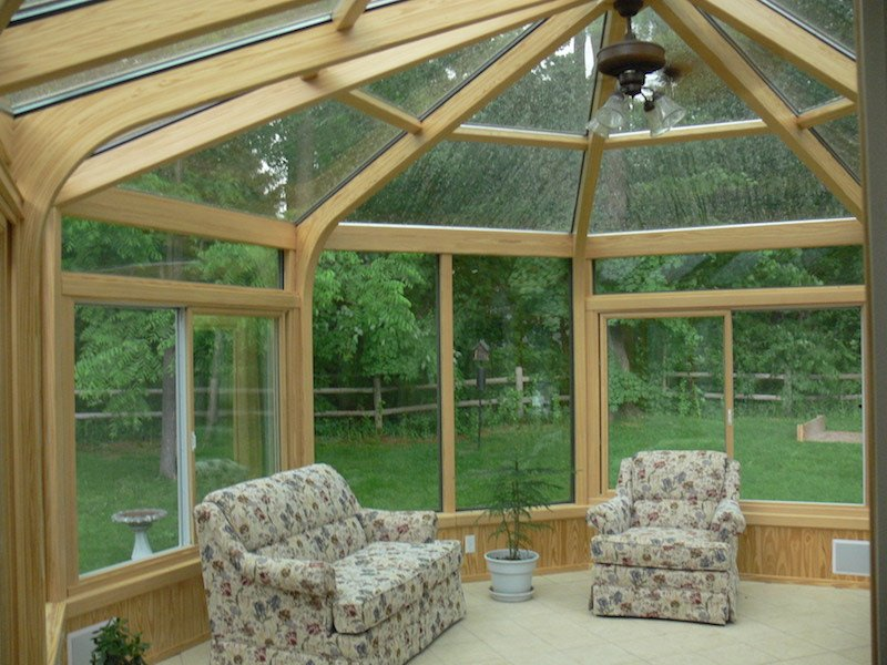 RI Add an All-Season Conservatory Sunroom to Create Space and Value