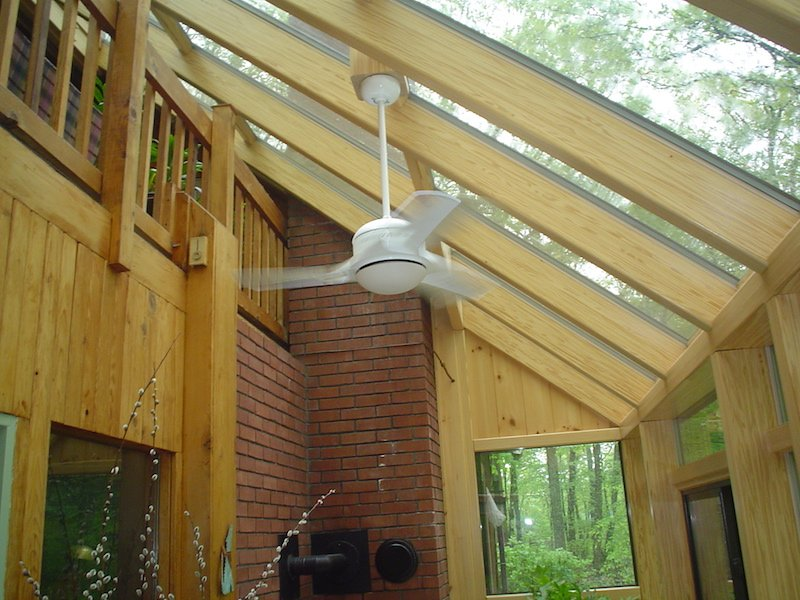 RI Custom Design and Build a 4-Season Sunroom Addition